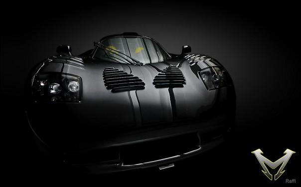 Mosler GT
