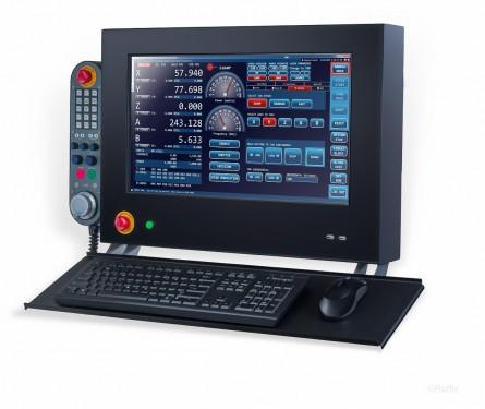Delta Tau Monitor