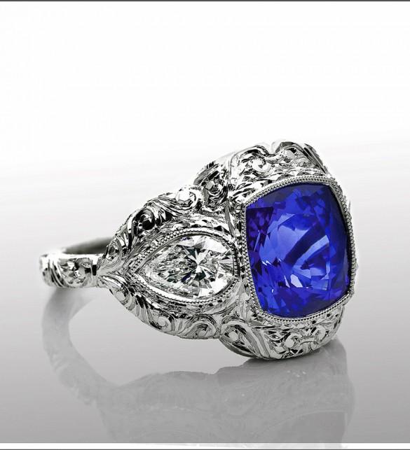 Gerard Leon Fine Jewelry