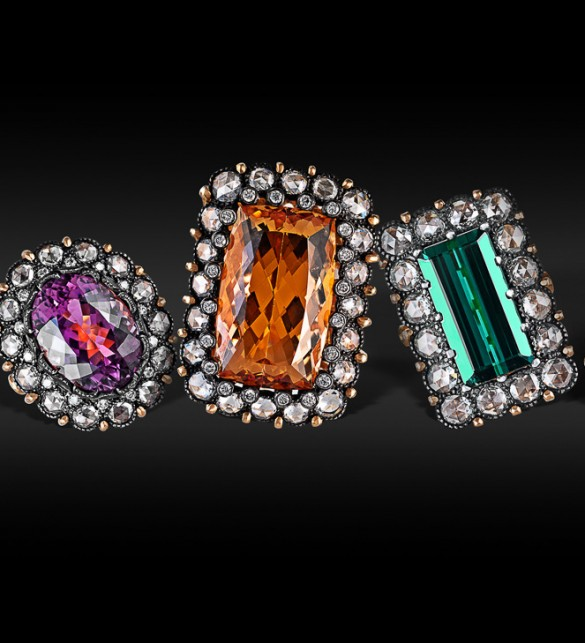 Arman Sarkisian Jewelry